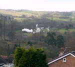 Clee Hills & Severn Valley